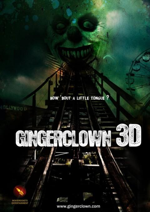 Gingerclown-3D-Poster-600x848